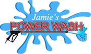 Power Wash Logo